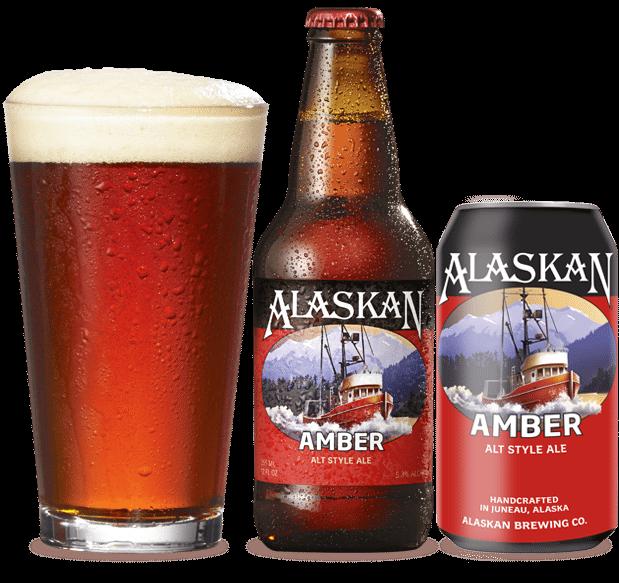 Alaskan Amber Image