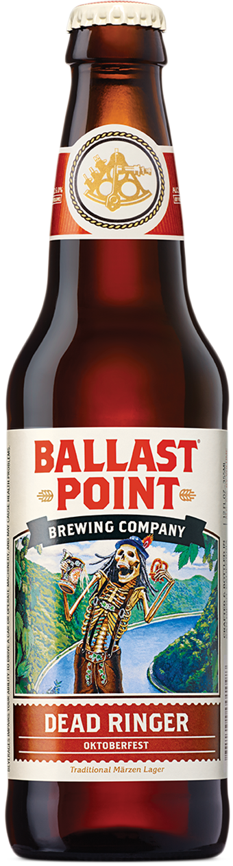 Ballast Point Dead Ringer Image