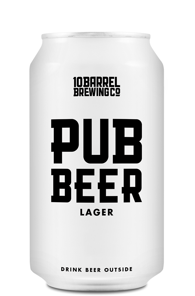 10 Barrel Pub Beer Image
