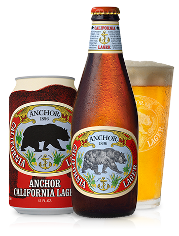 Anchor California Lager Image
