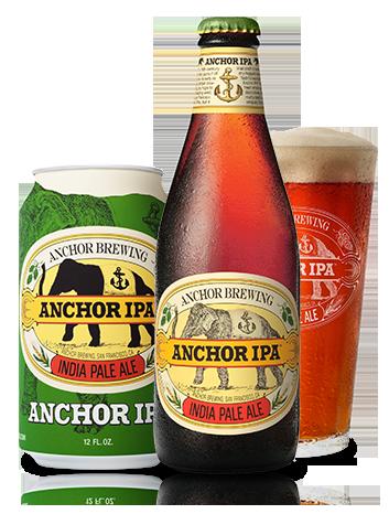 Anchor IPA Image
