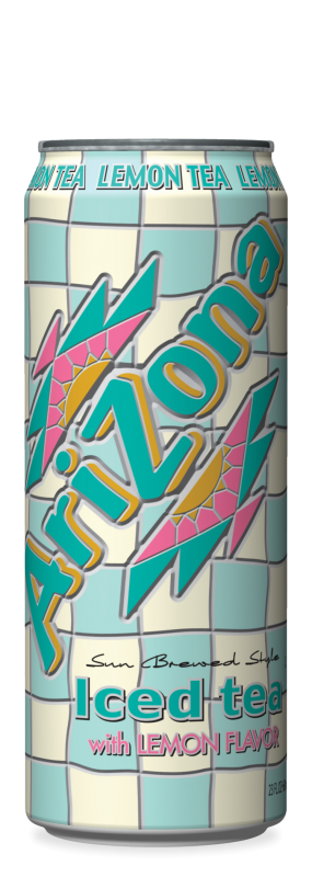 Arizona Lemon Tea Image
