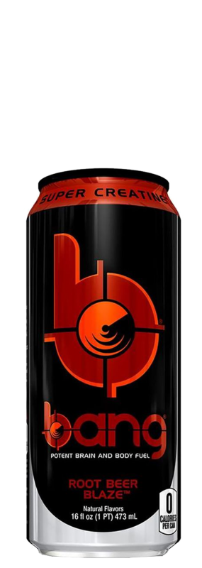 Bang Root Beer Blaze Image