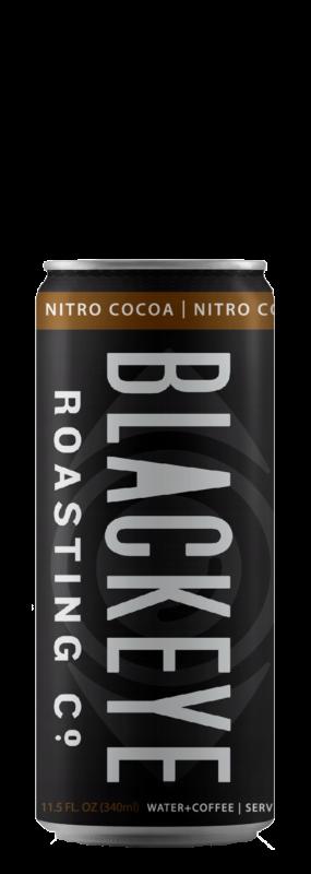 Blackeye Nitro Cocoa Image