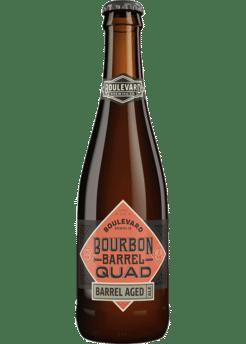 Boulevard Bourbon Barrel Quad Image
