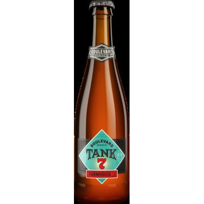 Boulevard Tank 7 Farmhouse Ale Image