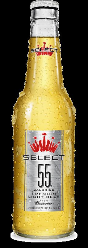 Bud Select 55 Image