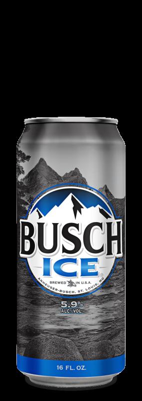 Busch Ice Image