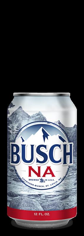 Busch Non-Alcoholic Image