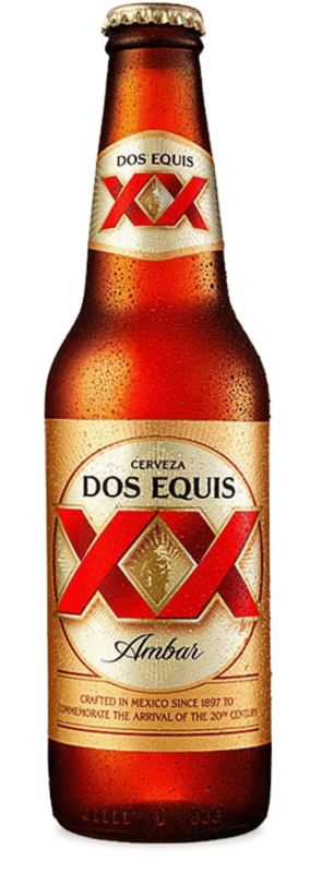 Dos Equis Amber Image