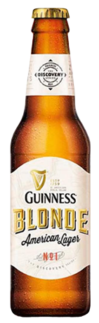 Guinness Blonde Image