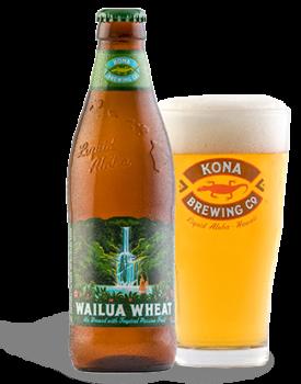Kona Wailua Wheat Image