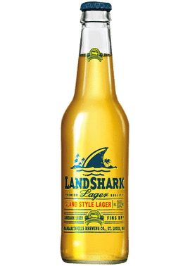 Landshark Lager Image