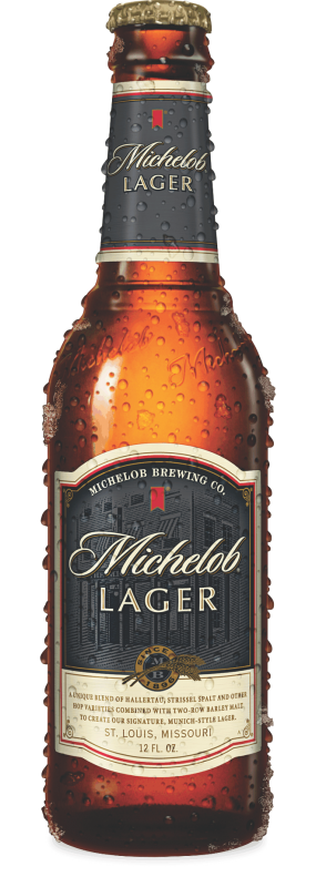 Michelob Lager Image