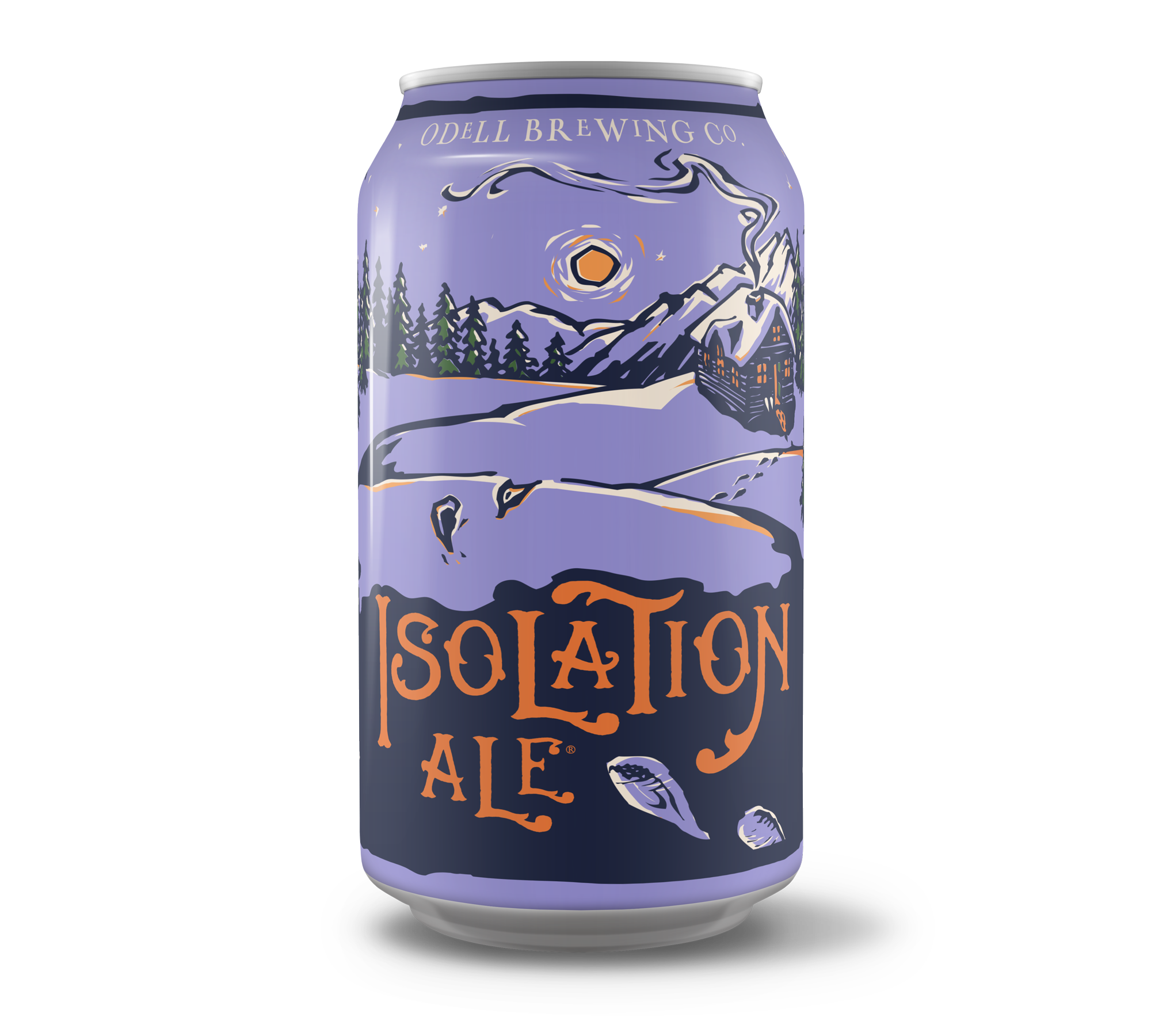 Odell Isolation Ale Image