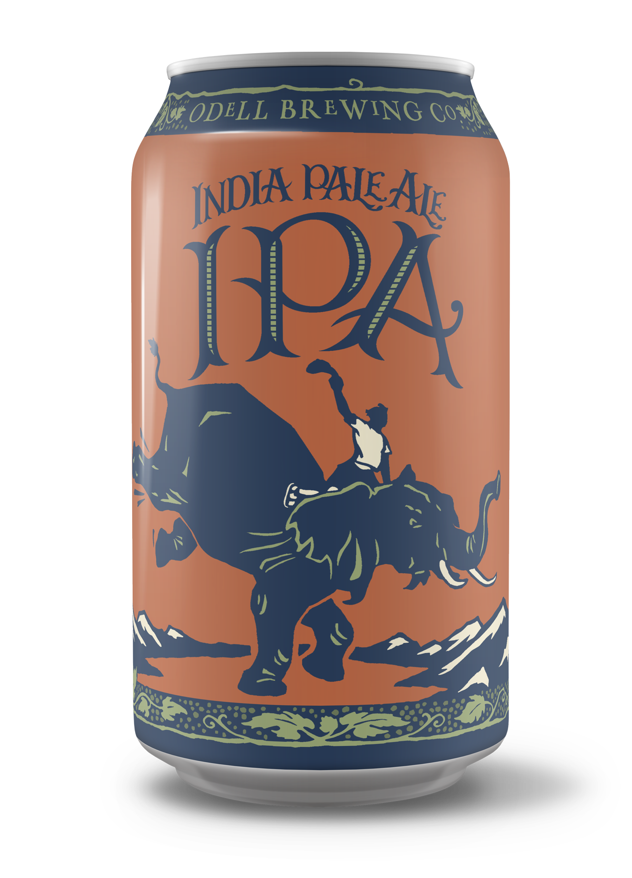 Odell IPA Image