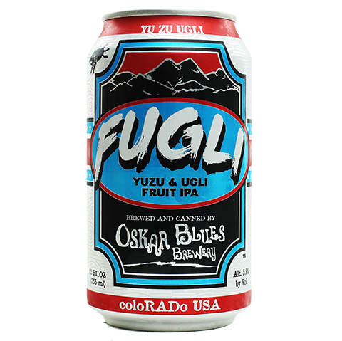 Oskar Blues Fugli Image