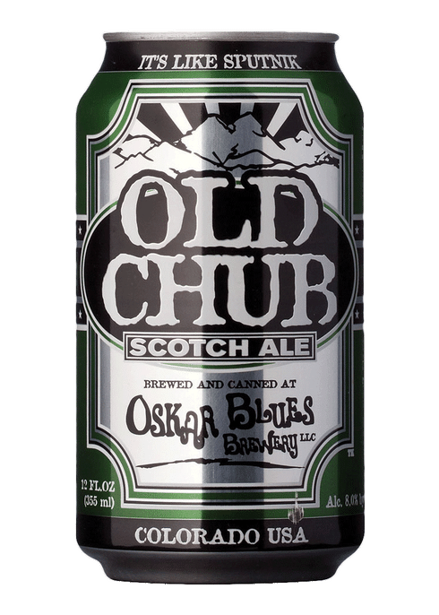 Oskar Blues Old Chub Image