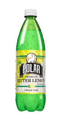 Polar Bitter Lemon Image