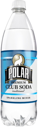 Polar Club Soda Image