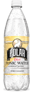 Polar Diet Tonic Water Image