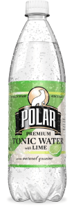 Polar Tonic with Lime Image