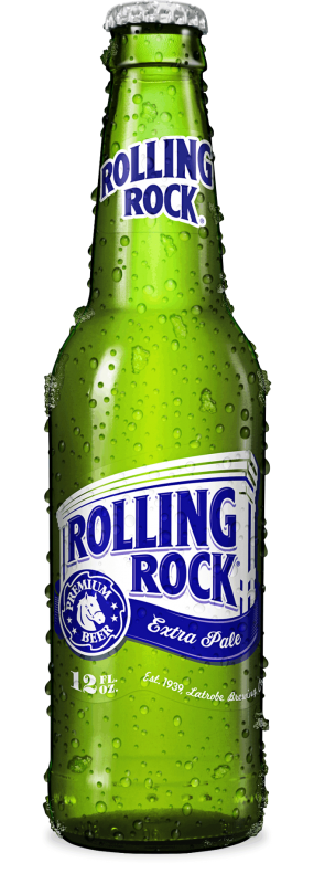 Rolling Rock Image