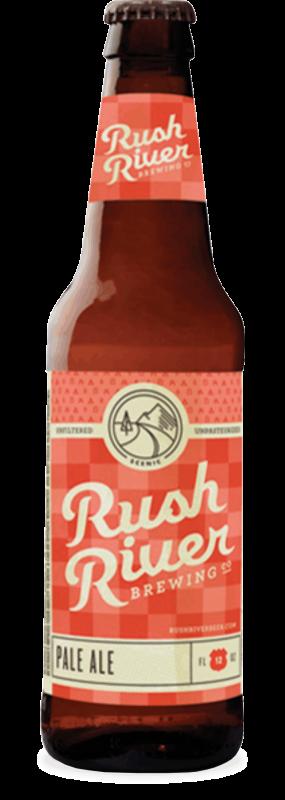 Rush River Scenic Pale Ale Image