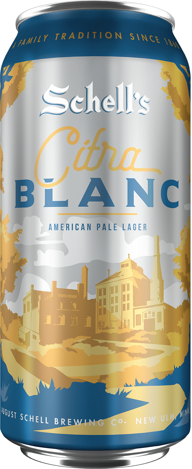 Schell's Citra Blanc Image