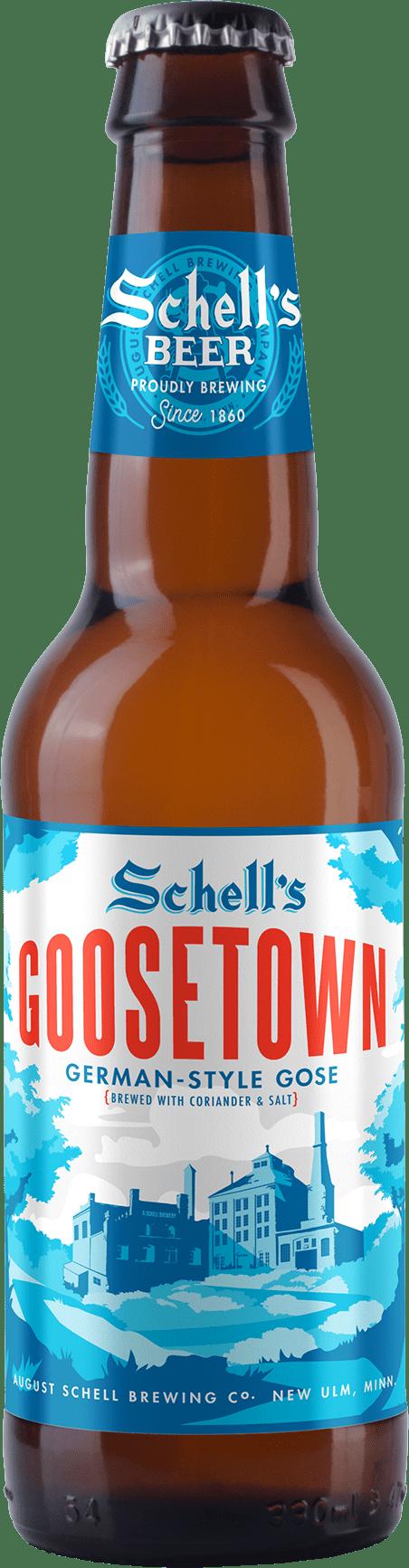 Schell's Goosetown Image