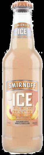 Smirnoff Ice Peach Bellini Image