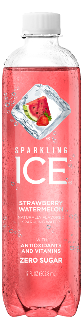Sparkling Ice Strawberry Watermelon Image