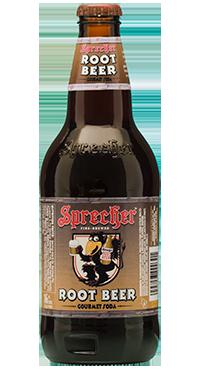 Sprecher Root Beer Image