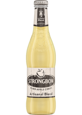 Strongbow Artisanal Blend Image