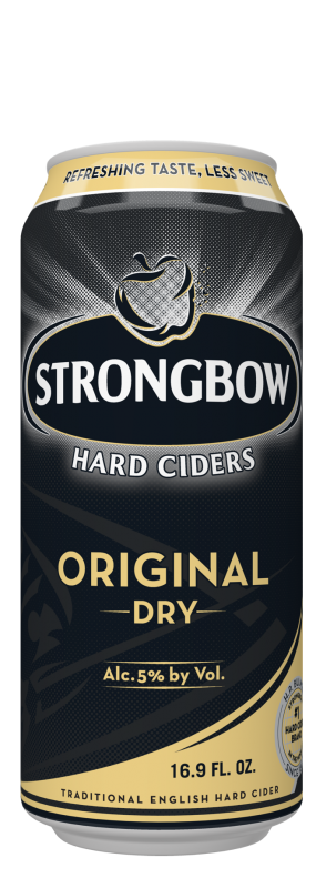 Strongbow Gold Image