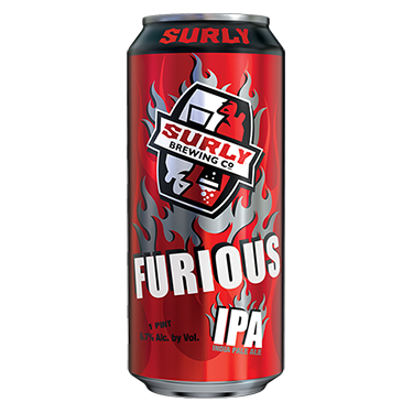 Surly Furious Image