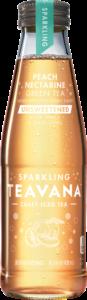 Teavana Sparkling Peach Nectarine Image