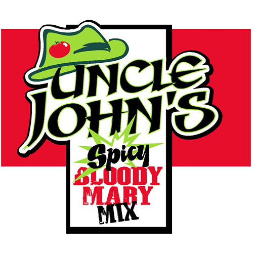Uncle John's Spicy Bloody Mary Mix Image