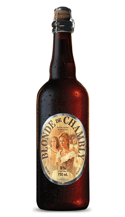 Unibroue Blanche De Chambly Image