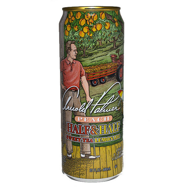 Arizona Arnold Palmer Peach Image
