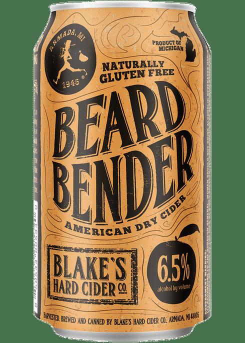 Blake's Beard Bender Image