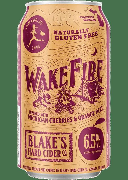 Blake's Wakefire Image