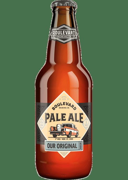 Boulevard Pale Ale Image