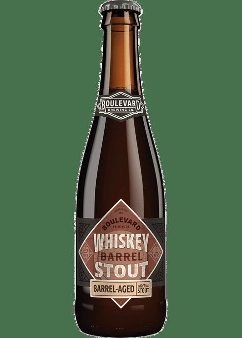 Boulevard Whiskey Barrel Stout Image
