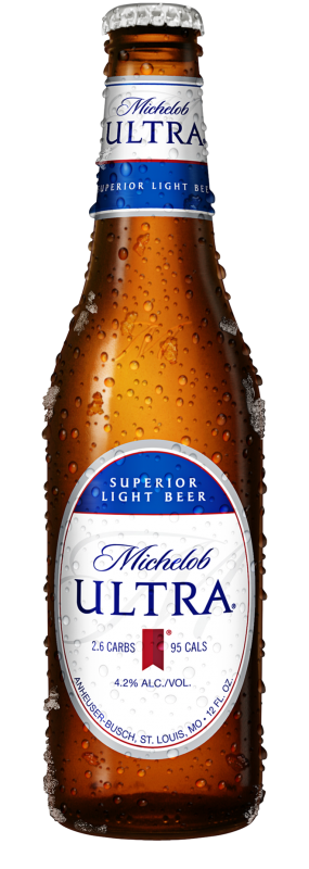 Michelob Ultra Image