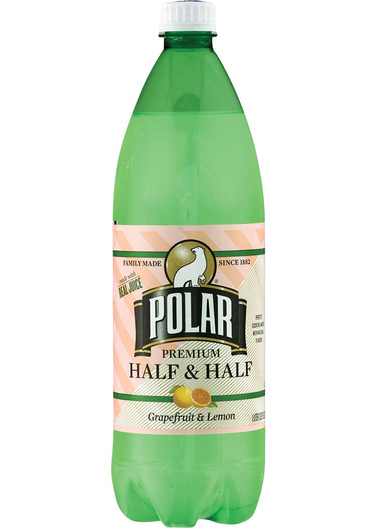Polar Half & Half Image