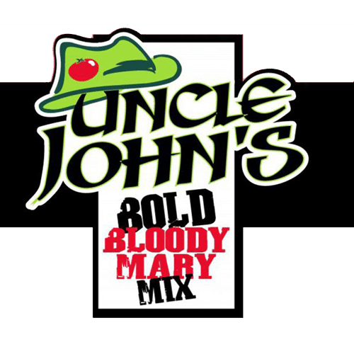 Uncle John's Bold Bloody Mary Mix Image