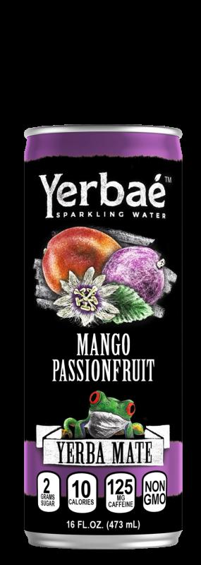 Yerbae Mango Passionfruit Image