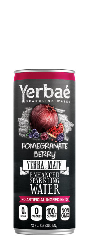 Yerbae Pomegranate Berry Image