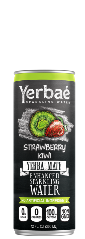 Yerbae Strawberry Kiwi Image